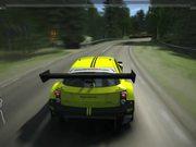 צפו בסרטון מצויר בחינם Racing Game