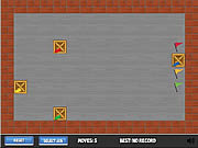 Juega al juego gratis Warehouse Worker