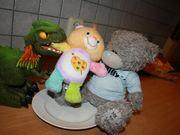 Watch free video Drunken Plush Toys