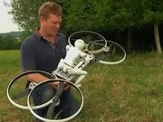 Watch free video The coolest Invention in Drone Technology