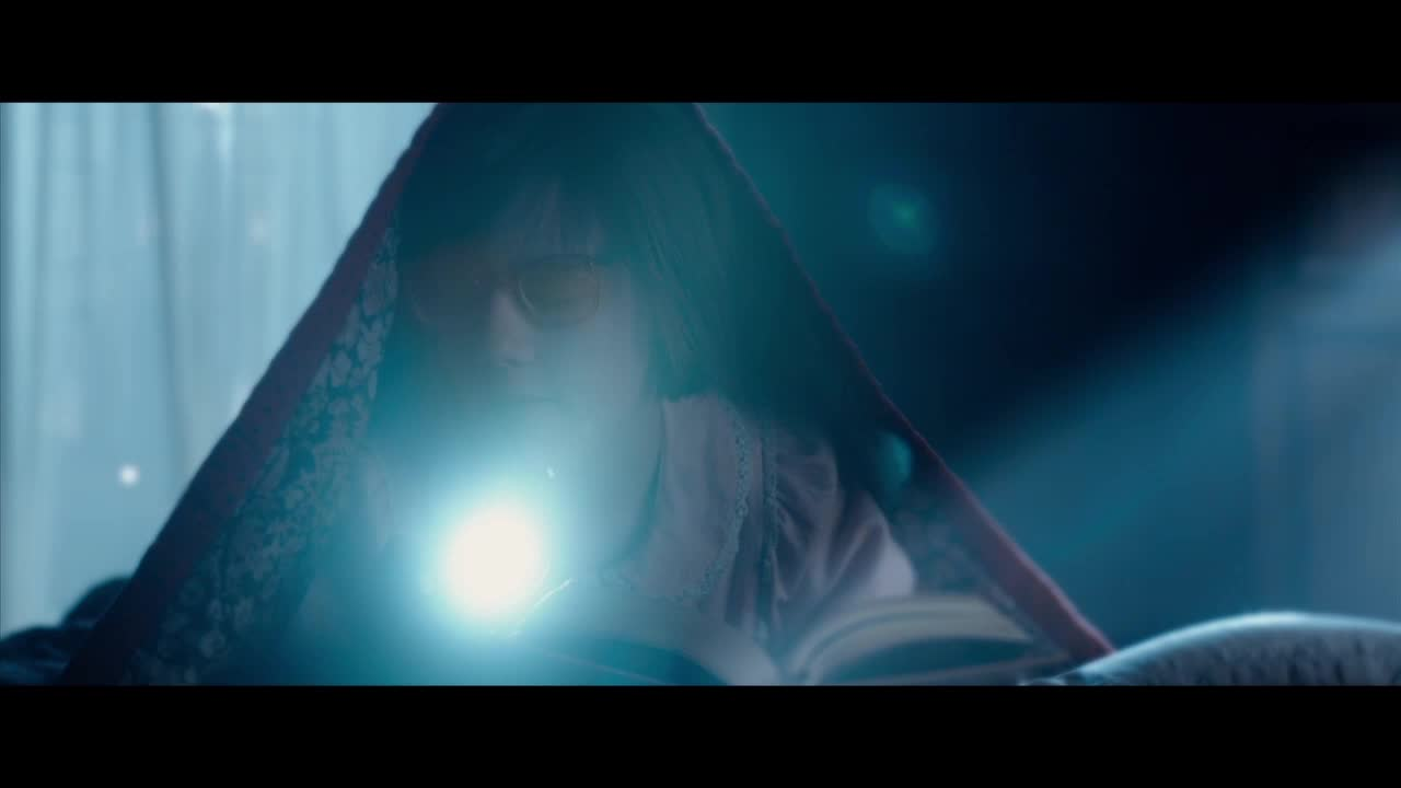 Watch free video The BFG Teaser