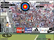 Ultrasports Archery game