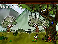 The Great Tree of Asgard game