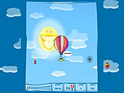 Balloon Flight game