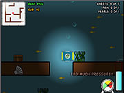 Deep Diver game