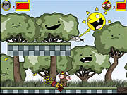 Spielen Sie das Gratis-Spiel  The Chronicles of Stinky Bean