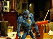 شاهد كارتون مجانا Toy Robot