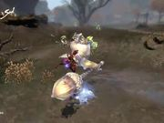 Watch free video Blade & Soul Official Taiwan Announcement Trailer