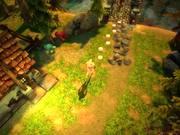 ดูการ์ตูนฟรี Spellcrafter - Tactical Turn-Based RPG Game