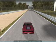 Sport Car Simulator (Trailer)