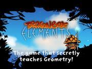 شاهد كارتون مجانا DragonBox Elements Trailer - Official