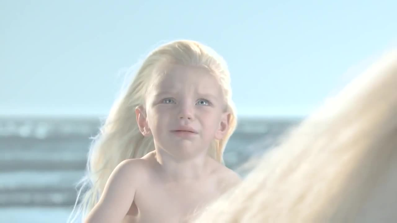 Watch free video Citroen Video: Baby