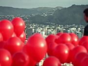 Watch free video Coca Cola Commercial: Love is in the Air