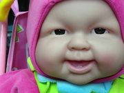 Watch free video The Terrible Secret of Babies