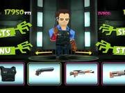 Zombie Lunch AR Game Trailer