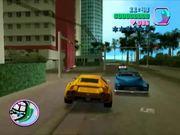 צפו בסרטון מצויר בחינם GTA : Vice City } I'm not Tony Montana!!