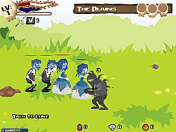 Shadows And Disgrace game
