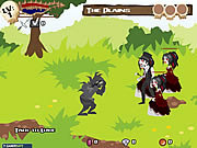 Juega al juego gratis Shadows And Disgrace