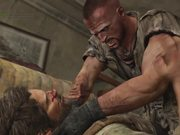 Watch free video The Last of Us E3 Demo - Full Audio Replacement