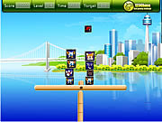 Sonic Balance game