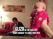 Watch free video Sumo Ninja Babies