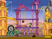 Juega al juego gratis Mickey Mouse in The Lost Treasure of Maroon