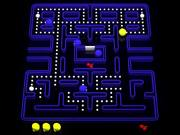 Watch free video 3D Pac-Man Animation