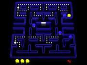 無料アニメの3D Pac-Man Animationを見る