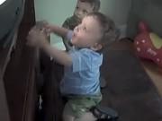 Watch free video Dancing Babies