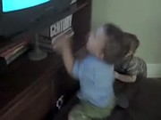 Watch free video Dancing Babies