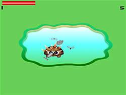 Mosquito Blaster game