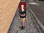 R.E.M. - Redhead Walking