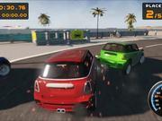 Mira el vídeo gratis de OCEAN CITY RACING Race Mode Gameplay