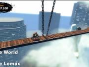 Mira el vídeo gratis de Trials Evolution Top Three Tracks 44