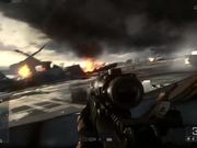 Watch free video Battlefield 4: Official Angry Sea Single Player