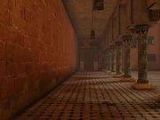 無料アニメのVideo Game Set: Arabic Courtyardを見る