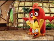 Watch free video The Angry Birds Movie Trailer