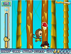 Banana Lure game