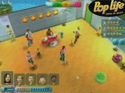 Watch free video Star Academy / Pop Life Video Game (2003)