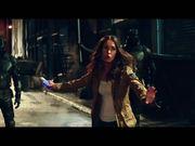 Watch free video Teenage Mutant Ninja Turtles Trailer