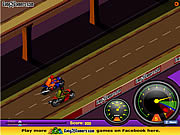 Drag Race game