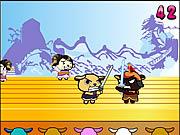Kendo Master game