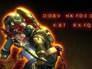 """Mira dibujos animados gratis Dawn Of War 2 """"Elite Mod"""" Promo"""