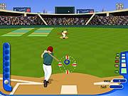 Juega al juego gratis Arcade Baseball