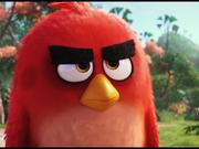 Mira el vídeo gratis de The Angry Birds Movie Trailer