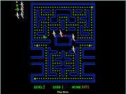 Ben 10 Pacman game