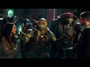 Watch free video Teenage Mutant Ninja Turtles Trailer