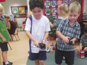 Infant School Technology Rap