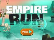 無料アニメのA&E Network - Planet H - Empire Run Mobile Gameを見る