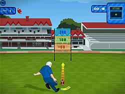 Field Goal Game game
